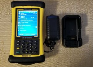 Trimble Tds Nomad Data Collector Survey Pro Survce Gnss Phone