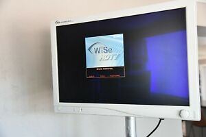 Stryker 0240030970 Wise 26 Hdtv Surgical Display Lcd Monitor