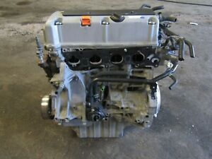 2006 2011 Honda Civic Si K20z3 Oem Factory Engine Longblock Assembly 105k