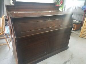Antique Murphy Bed Union Bed Parlor Bed
