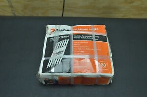 Paslode Framing Nails 3 1 4 30 degree Smooth Shank Paper Tape only 1 938