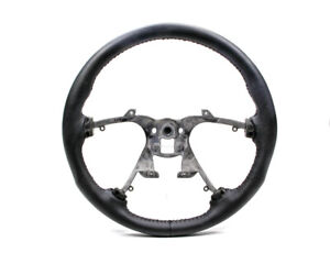 Grant Steering Wheel Revolution 16 3 16 4 Spoke Black Leather