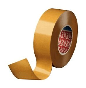Tesa 4970 Tackified Acrylic Double Sided Filmic Tape With High Adhesio No Tax