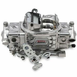 Quick Fuel Slayer 4 Barrel 750 Cfm Electric Choke Aluminum Carburetor Sl 750 Vs