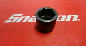 Snap On Tools 1 2 Drive 1 1 2 Shallow 6 Point Impact Socket Im480 Ships Free