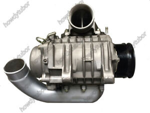 Car Suvs Cherokee Roots Supercharger Sc14 For 2 0 3 5l Toyota Previa Gl8 Hover