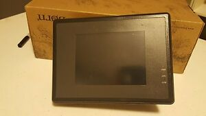 Maple Systems Graphic Hmi 520c 001 5 7 Color Touchscreen Syn Color Display 520c