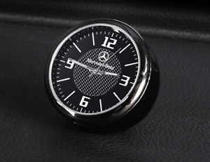 Modified Car Parts Classic Car Dashboard Quartz Clock For Mercedes Benz