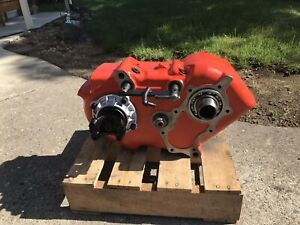 Np 205 Transfer Case 32 Spline Turbo 400