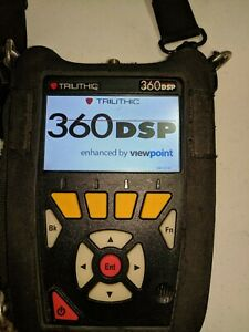 Trilithic Dsp 360 Cable Meter
