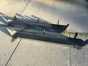 1996 1998 Toyota 4runner Running Boards pair