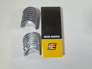 Engine Pro Rod Bearing Set Chevy 454 Std Bearings Cb743p8