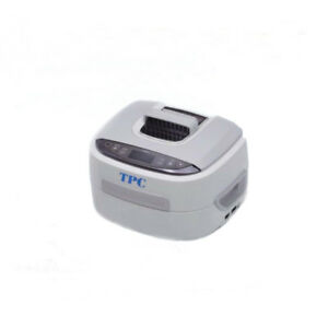 Uc250 Ultrasonic Cleaner Cleaning Machine 2 5l For Jewelry Watch 220v Lov