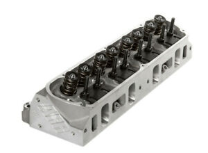 Air Flow Research Renegade Street Aluminum Cylinder Head Sbf P n 1388