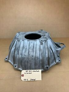 85 87 Sm465 Hydraulic Bell Housing Gm Chevy Bell Housing Manual 4 Speed