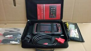 Snap On Eems341 Modis Edge Touch Scanner Scope 2019 Version Euro Asian Dom Nice