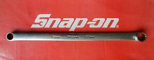 Snap On Tools 18mm X 20mm High Performance 0 Offset 12 Pt Box Wrench Xdhfm1820