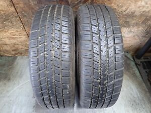 2 185 65 15 86h Bfgoodrich Traction T A Tires 9 32 No Repairs 4505