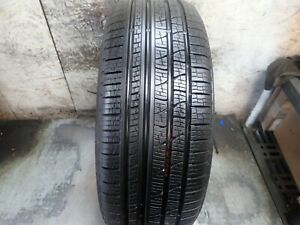 1 255 55 20 110y Pirelli Scorpion Verde Tire Full Tread 0218