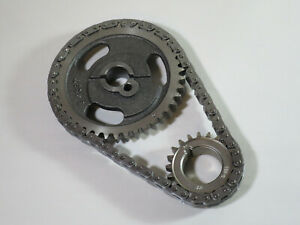 Engine Pro Timing Chain 3004 Fits Ford 302 1968 1985