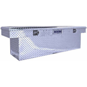 Truck Tool Box Deep 70 Aluminum Full Size Crown Series Crossover Better Built