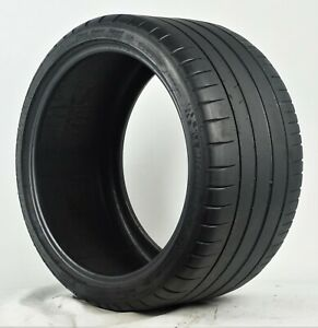 Used 295 30r19 Michelin Pilot Super Sport 100y Used Tire 5 25 32