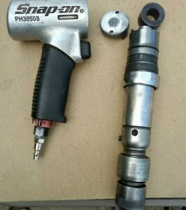 Snap On Ph3050b For Parts Only One Broken Piece As Shown In Pic