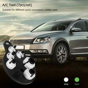 Bw A 7pcs Set Car A C Air Conditioning Duct Removal Fuel Line Disconnect