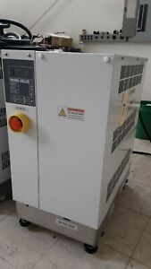 Smc Hrb4007z x003 Thermo Chiller Di Water Heat Exchanger
