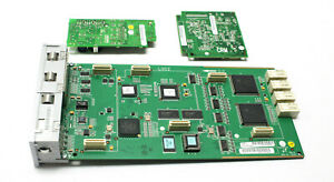 Samsung Lp40 Local Control Processor Kpos74blp xar With Kpos74bcrm xar Card