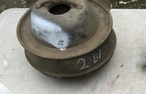 Studebaker Partial Air Cleaner For 2 1 2 Inch Inlet Used Item 9986b
