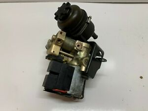 Porsche 911 928 964 Hydraulic Abs Pump Actuator Assembly Unit Used Oem