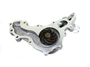 Genuine Mopar Water Pump 68111624af