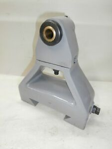 Outboard Arbor Support For Bridgeport Milling Machine Right Angle Head