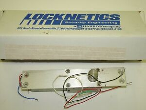 Locknetics Security powerbolt Electronic Actuator Fail Safe 24 Vdc At 5 Amp