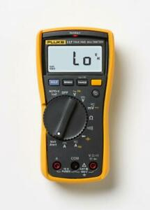 Fluke fluke 117 Electricians True Rms Multimeter