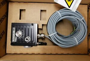 Renishaw Trs2 Laser Machine Tool Detection System New In Box