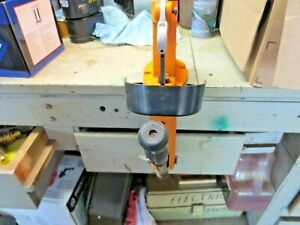 Lyman Spartan Reloading Press With primer catcher
