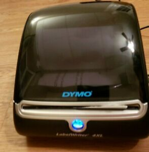Dymo Labelwriter 4xl Label Thermal Printer Shipping Tested Free Shipping