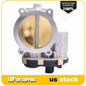 Throttle Body Assembly For Escalade Sierra Silverado Camaro Corvette 67 3013 New