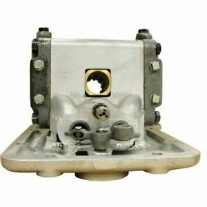 For Ford 8n Hydraulic Pump Assembly 8n605a