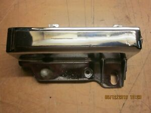 1966 Buick Riviera Tail Light Moulding