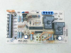 York Luxaire 1139 700 Furnace Control Circuit Board 1139 83 7002 10160
