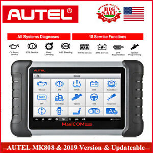 Launch X431 Touch Pro Full Obd2 Auto Full System Diagnostic Service Scan Tool Us