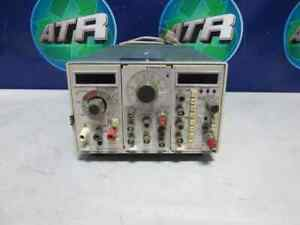 Tektronix Tm503 Power Module