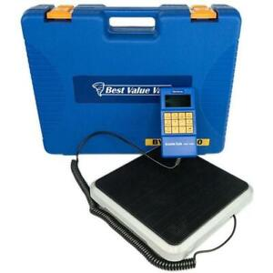 Best Value Vacs 100kg Hvac Refrigerant Recovery Scale