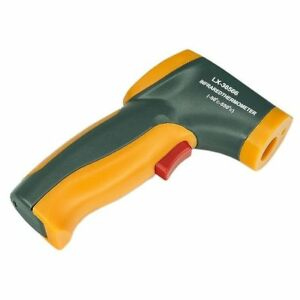 Best Value Vacs Lax Infrared Laser Thermometer