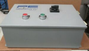 Power Electronics Enclosure Nema 12 Approx 19x13x7