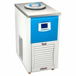 Bvv 5 Liter 40c Refrigerated Circulator