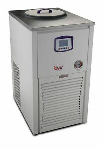 Bvv 20 Liter 40c Refrigerated Circulator